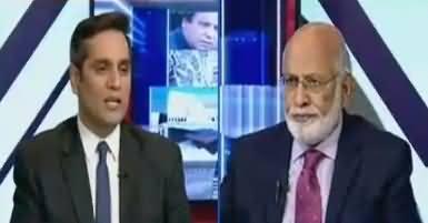 News Room (PMLN Ne Bhi Container Siasat Shuru Kar Di) – 9th August 2017