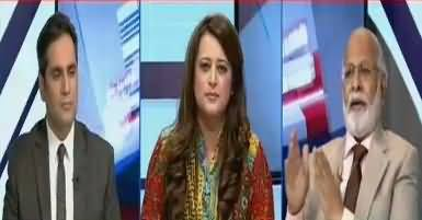 News Room (PPP Back To Politics) – 17th August 2017