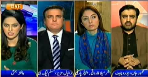 News Room (Provincial Govts Not Serious For LB Polls) - 28th January 2015
