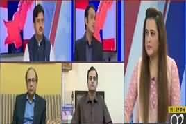 News Room (PTI Ki Tabdeeli Hakumat Ka Budget) – 18th September 2018