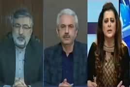 News Room (Sharif Family Ki Adlia Per Tanqeed) – 16th February 2018
