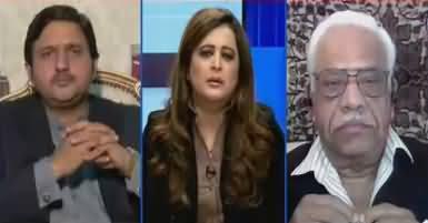 News Room (Sindh Mein Pani Ka Masla) – 6th December 2017