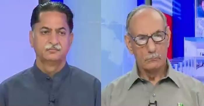 News Room (Strange Protest of Opposition) – 8th August 2018
