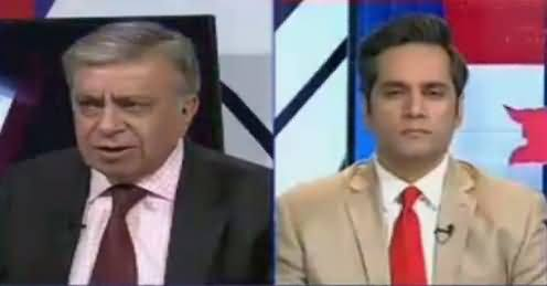 News Room (Who Is Trying To Effect JIT) – 10th June 2017