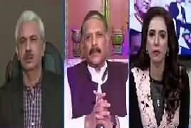 News Room (Why Zulfi Bukhari Necessary For Govt) – 4th December 2018