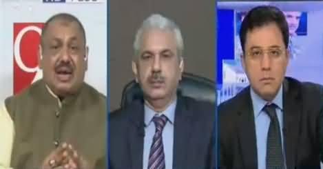 News Room (Will Nawaz Sharif & Maryam Come Back?) – 2nd July 2018