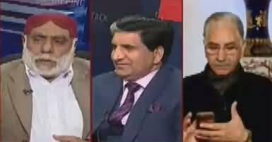 News Talk (Balochistan Ke Zakhm) – 9th January 2018
