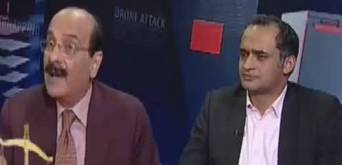 News Talk (Bare Faisle Ka Din Aa Gaya) – 19th April 2017