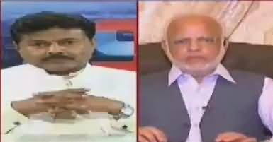 News Talk (Bari Paishi, Bara Din) – 15th June 2017