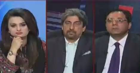 News Talk (Chief Justice Ke Daure) – 19th April 2018