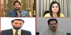 News Talk (Coronavirus Ki Tabah Kariyan) - 27th March 2020
