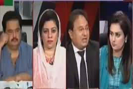 News Talk (Deal Aur NRO Ki Afwahein) – 19th September 2018