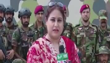 News Talk (Defence Day Special) – 7th September 2017