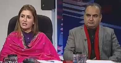 News Talk (Discussion on Current Issues) – 13th December 2017