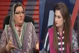 News Talk (Firdous Ashiq Awan Exclusive Interview) – 20th April 2019