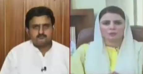 News Talk (General Election 2018) – 20th June 2018