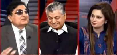 News Talk (Hard Days For PMLN) - 19th July 2019