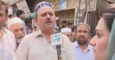 News Talk (Haroon Bilour Ki Shahadat) – 11th July 2018