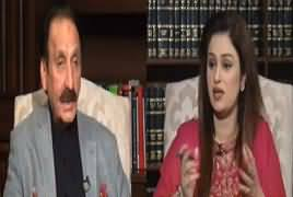 News Talk (Iftikhar Chaudhary Exclusive Interview) – 25th May 2019