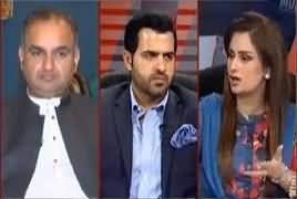 News Talk (Imran Khan Ki Apne Wuzra Ko Warning) – 19th April 2019
