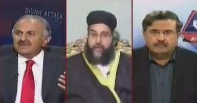 News Talk (Indian Spy Kulbhushan Yadav) – 25th December 2017