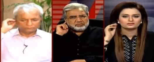 News Talk (Irfan Siddiqui's Arrest) - 27th July 2019