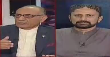 News Talk (Issues of Karachi) – 11th April 2017