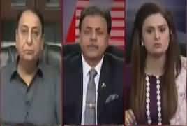 News Talk (Kashmir Per Bharat Ki Hat Dharmi) – 16th August 2019