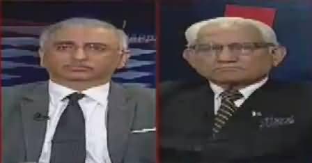 News Talk (Kia Election Waqt Per Honge?) – 22nd June 2017