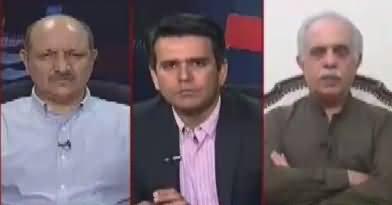 News Talk (Kia Nawaz Sharif Nazriyati Hain?) – 16th May 2018