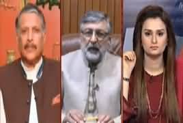 News Talk (Maryam Nawaz Ki Rallies) – 26th July 2019