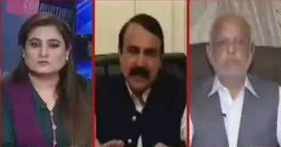 News Talk (Mera Kasoor Kia Hai, Hassan Nawaz Ka Sawal) – 3rd July 2017