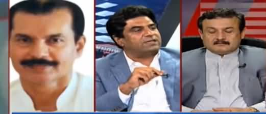 News Talk (Modi, Hitler of Today, Who Will Stop Modi) - 9th August 2018