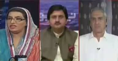 News Talk (Mulk Ka Siasi Mahool Garm) – 5th July 2017