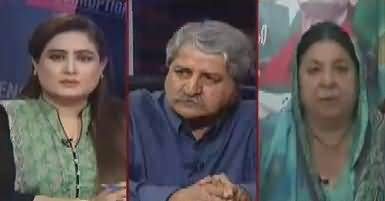 News Talk (NA-120 Mein PMLN Ki Fatah) – 19th September 2017