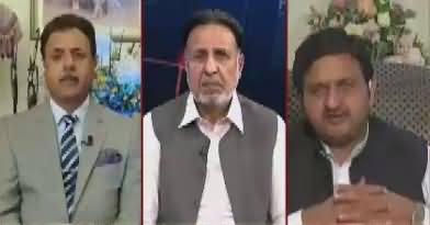 News Talk (Nawaz Sharif Jalsa in Sahiwal) – 2nd May 2018
