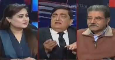 News Talk (Pakistan's Response to America) – 4th January 2018