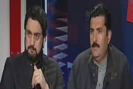 News Talk (Panama Case, Kis Ka Palra Bhaari) – 9th January 2017