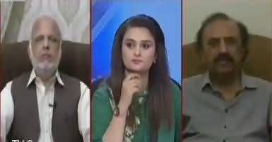 News Talk (PMLN Mazeed Mushkil Mein) – 16th April 2018