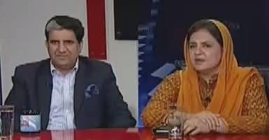News Talk (PPP Ki Dharne Aur Jalse) – 27th April 2017