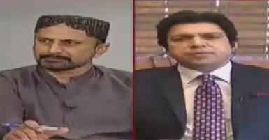 News Talk (Prime Minister in Sindh) – 27th March 2017