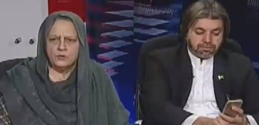 News Talk (PTI's 100 Days Plan) – 22nd May 2018