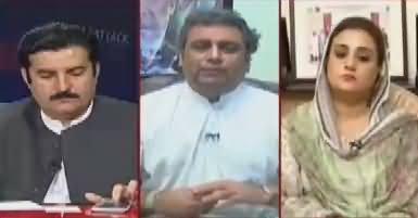 News Talk (Qatari Khat Ki Kahani) – 18th July 2017
