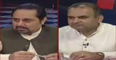 News Talk (Rehman Malik Ki Paishi) – 21st June 2017