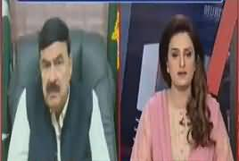 News Talk (Shaikh Rasheed Ahmad Exclusive Interview) – 4th May 2019