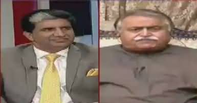 News Talk (Sindh Ki Sorat e Haal) – 14th March 2017