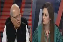News Talk (Special Talk With Mushahid Ullah Khan) – 1st June 2019