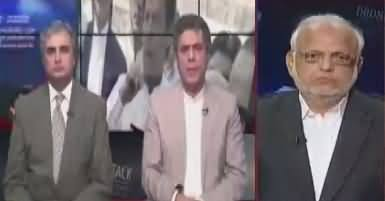 News Talk (Supreme Court Ka Tafseeli Faisla) – 7th November 2017
