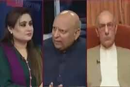 News Talk (Wazir e Azam Istefa Nahi Dein Ge) – 13th July 2017