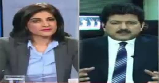 News Wise (Asif Zardari Ki Lalkaar) – 4th April 2017